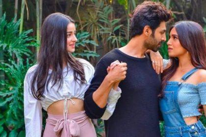Pati, Patni Aur Woh Movie