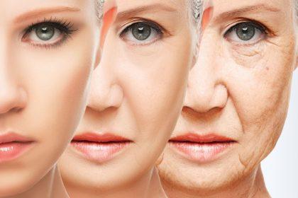 Wrinkles Reason Skin Care Mistakes