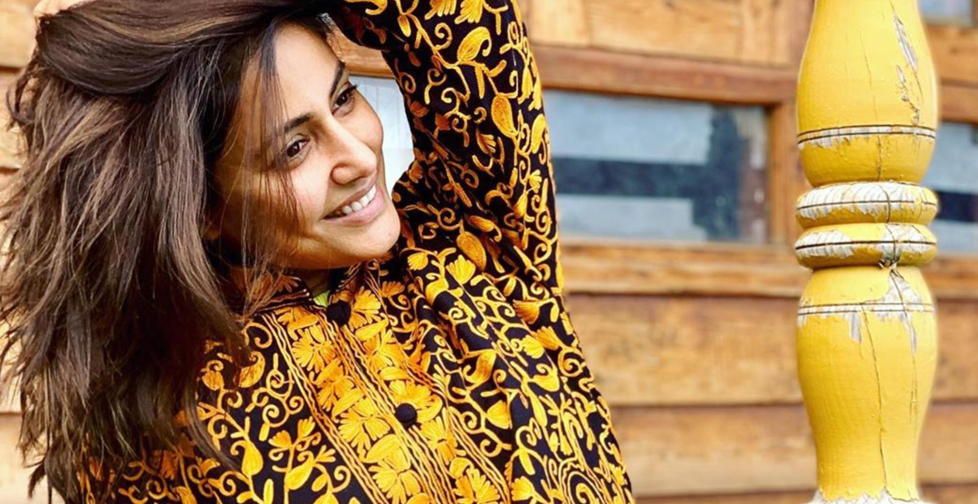 Trending News: हिना खान बिना मेकअप के आईं नजर, कॉलेज के दिनों में गैंबलिंग करते थे विवेक दहिया
