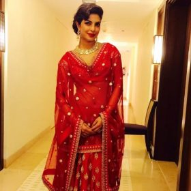 How To Look Slim In Lehenga