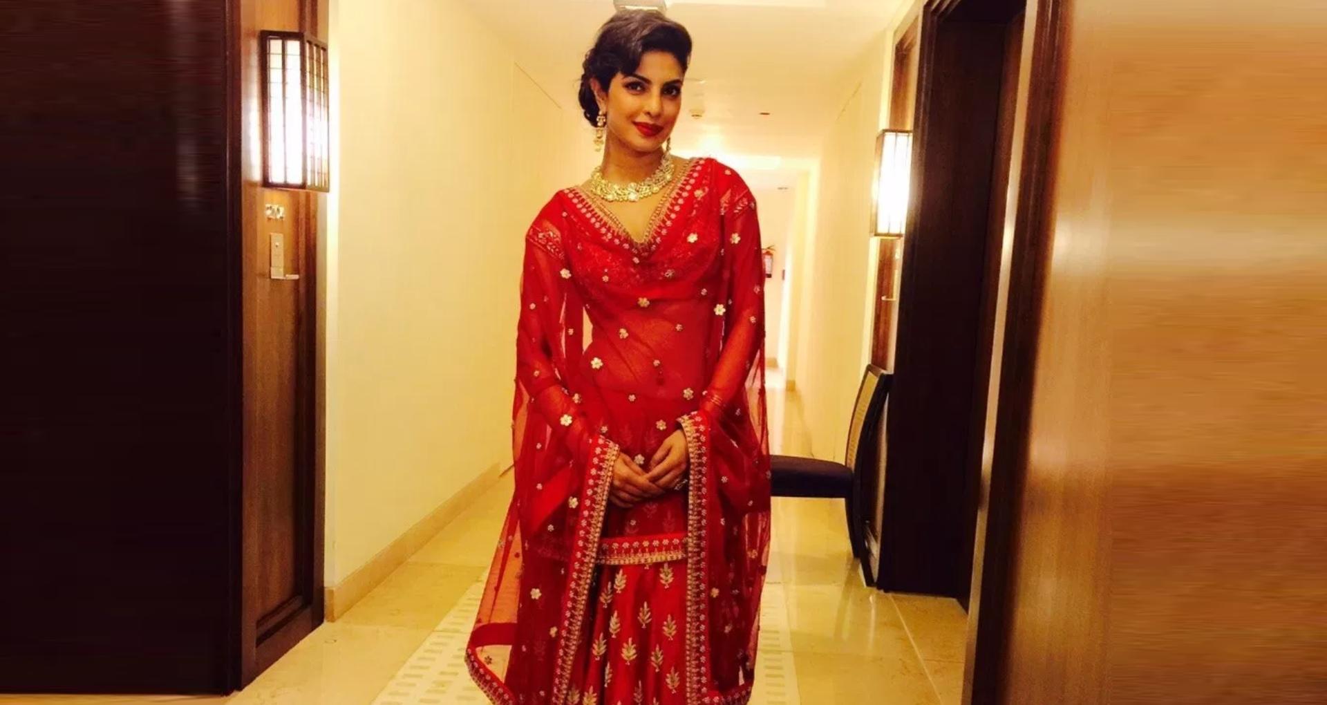 Wedding Dress Tips: लहंगे में पतली और खूबसूरत नजर आने के लिए डाइटिंग करने की नहीं है जरूरत, फॉलो करें ये टिप्स