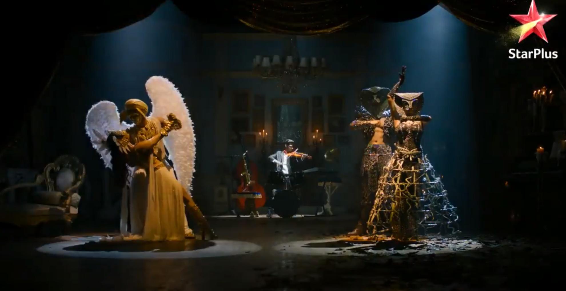 Nach Baliye 9: शो का एक और प्रोमो हुआ रिलीज, टीवी की ये दो बड़ी एक्ट्रेस कदम थिरकाती आईं नजर