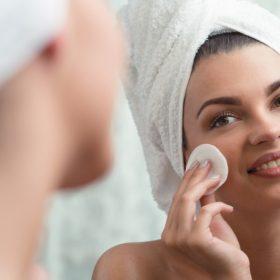 Natural Way To Remove Makeup