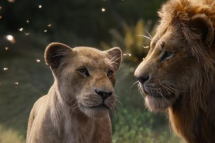 The Lion King Movie Reviews