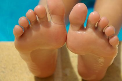 What Does Feet Tell About Health