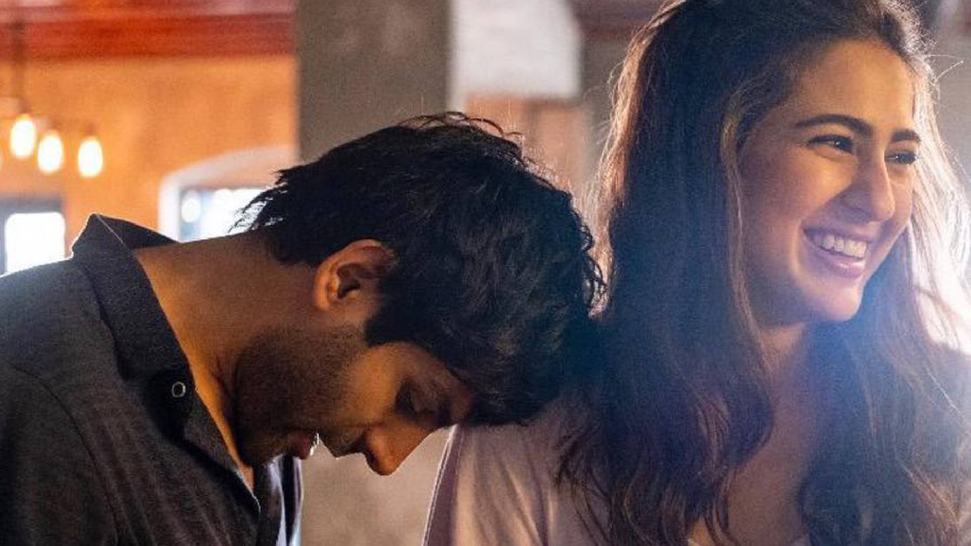 सारा अली खान-कार्तिक आर्यन के बीच बढ़ रहीं हैं नजदीकियां, एक-दूसरे को वीडियो कॉल कर जता रहे हैं अपना प्यार