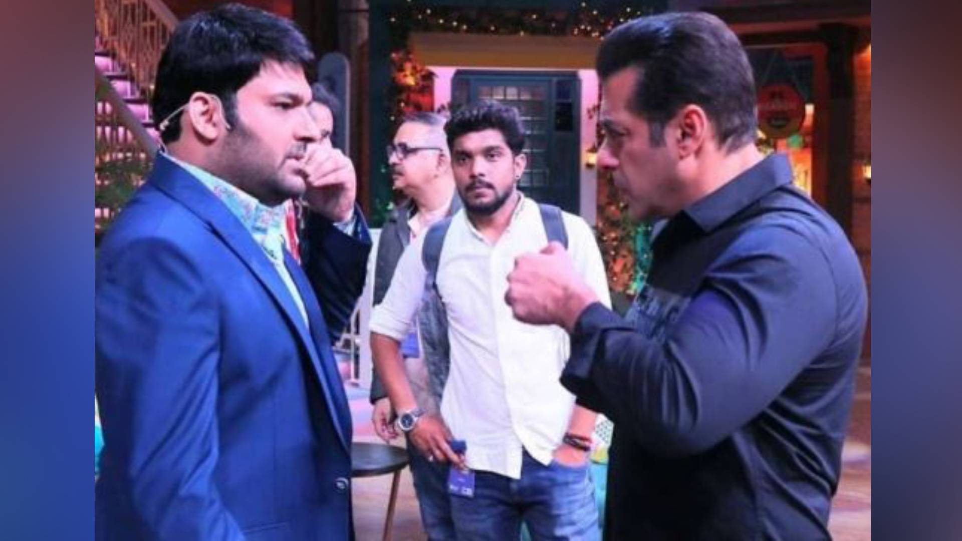 सलमान खान ने दी कपिल शर्मा को वॉर्निंग, बताया कि शो के लिए उन्हें इन चीजों से रहना होगा दूर