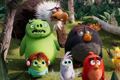 Angry Birds Movie 2 Hindi trailer