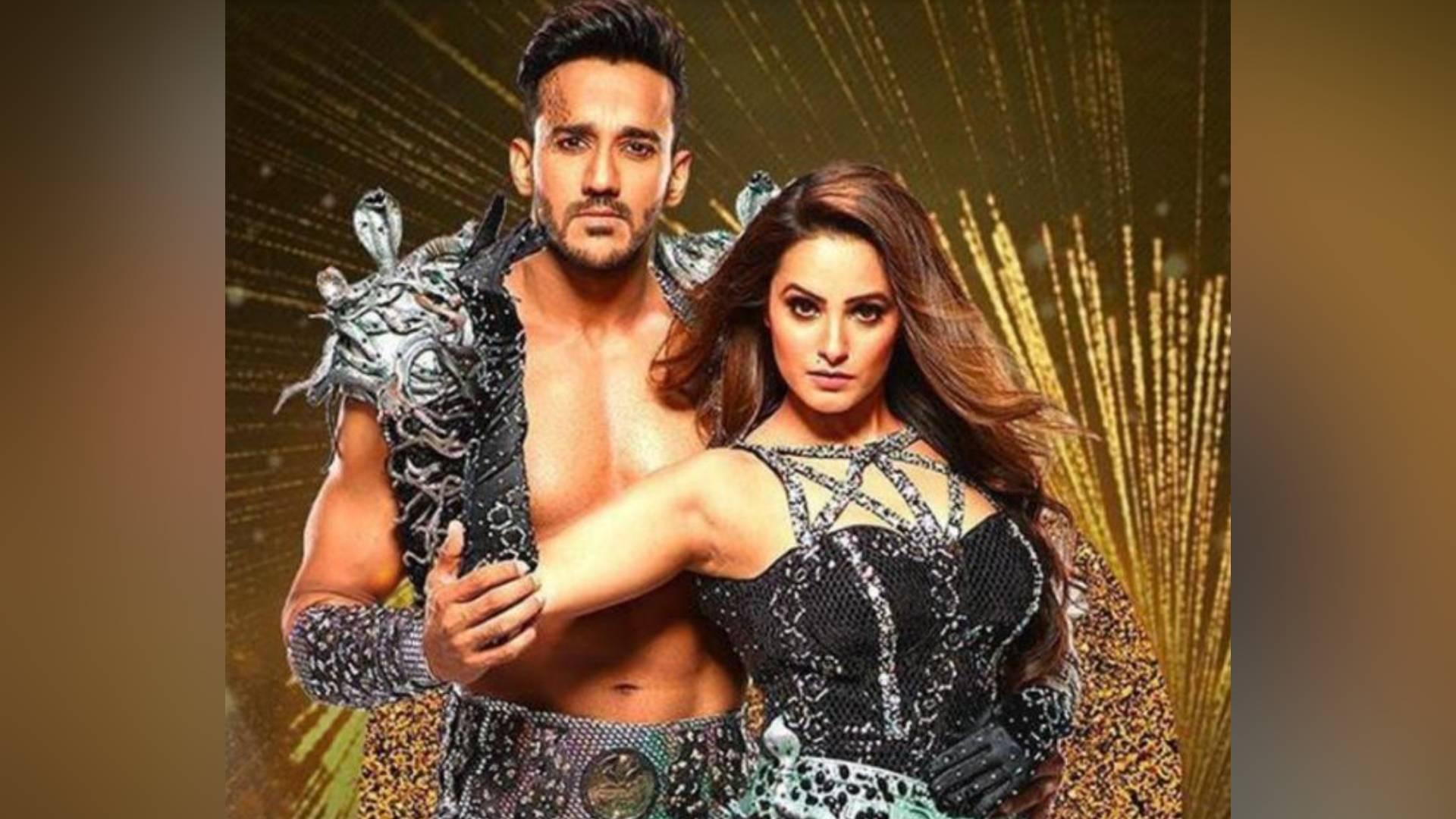 Nach Baliye 9: शो में अब नहीं दिखेगा अनीता हसनंदानी- रोहित रेड्डी का जादू, इस वजह से लगा डांस जर्नी पर ब्रेक