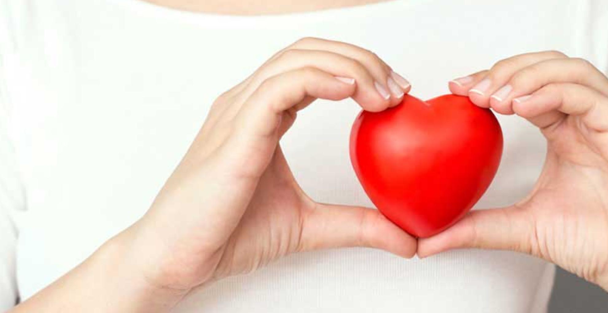 Health Tips: हार्ट अटैक से बचने के लिए खाने में शामिल करें ये 5 चीजें, आपका दिल हमेशा रहेगा हेल्दी