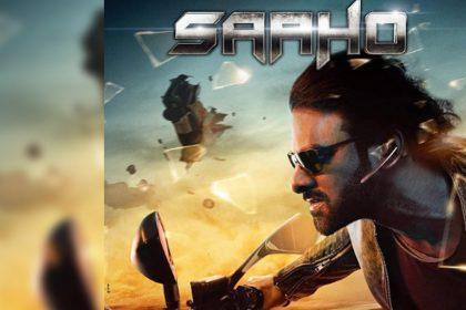 Saaho Film Release Date