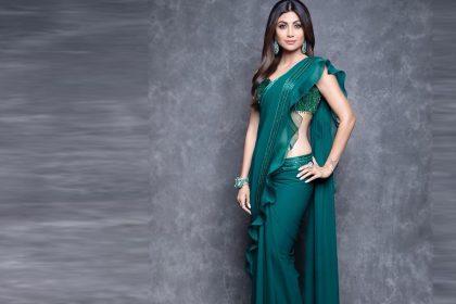 Sari Style Tips To Look Glamorous