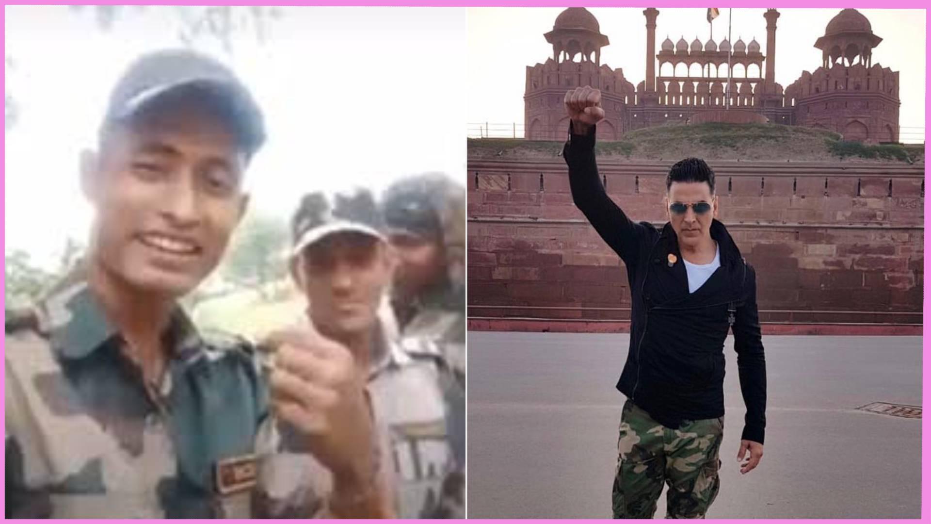 Kargil Vijay Diwas 2019: अक्षय कुमार ने भारत के वीरों को किया सलाम, वीडियो शेयर कर दिया ये खास मैसेज