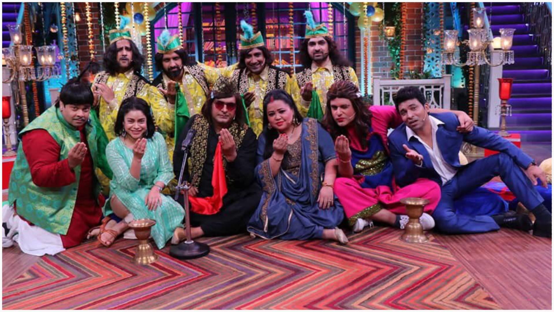 The Kapil Sharma Show: राजेश अरोड़ा-कप्पू सिंह को पीछे छोड़ कपिल शर्मा ने लिया ये नया अवतार, सामने आई पहली झलक
