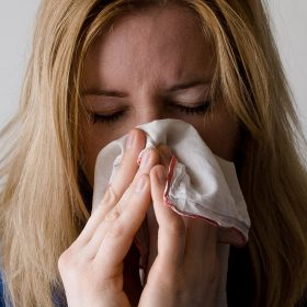 Home Remedies For Cough And Flu