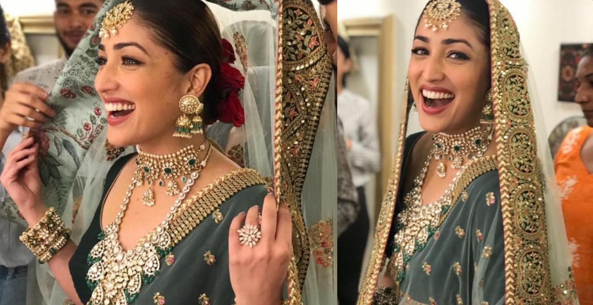 Wedding Tips: लहंगे में यूं दिखा यामी गौतम का ब्राइडल लुक, आप भी शादी में ट्राय कर सकती हैं ये ट्रेंडी स्टाइल
