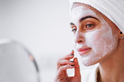Face Pack Mistakes
