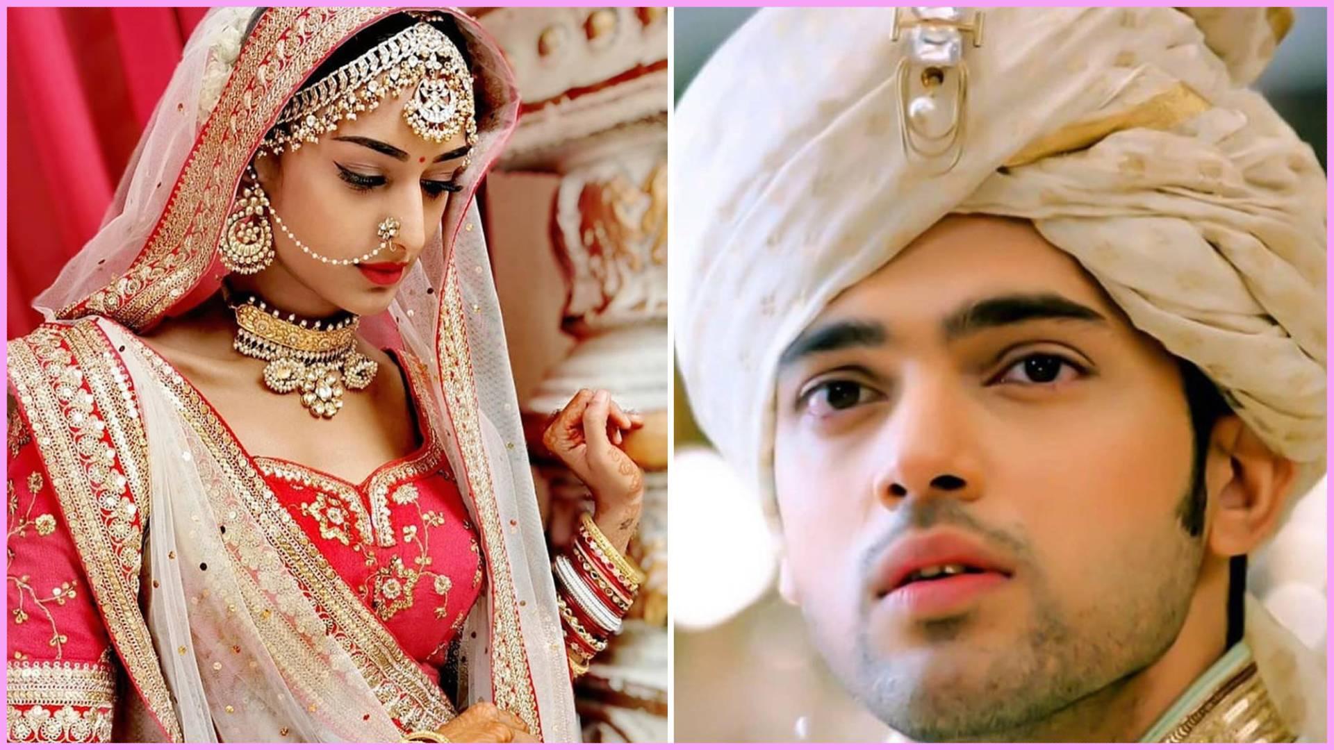 Kasautii Zindagii Kay 2: शादी की तैयारी में जुटे पार्थ समथान-एरिका फर्नांडीस, दूल्हा-दुल्हन के लुक में आये नजर