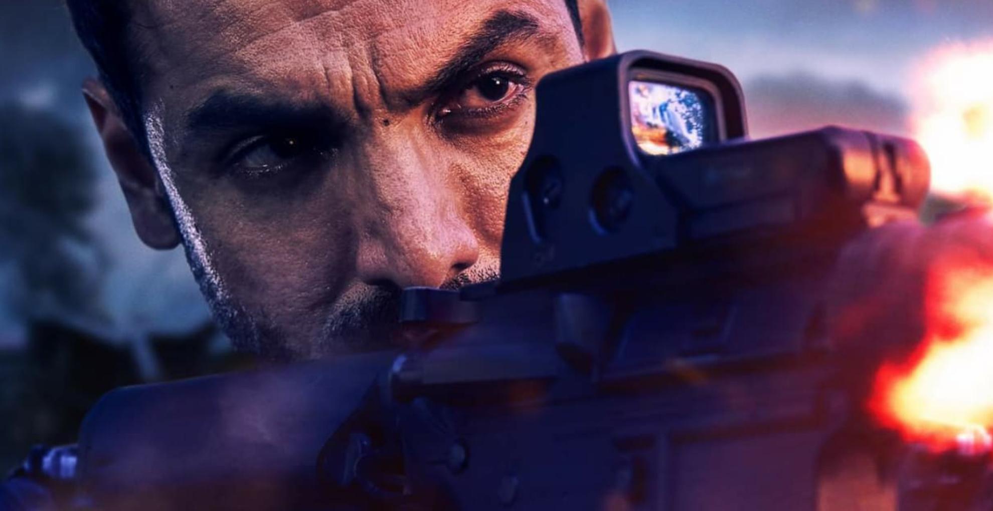 जॉन अब्राहम के हाथ लगी एक और बड़ी एक्शन-थ्रिलर फिल्म, इस दिन शुरू होगी इसकी शूटिंग