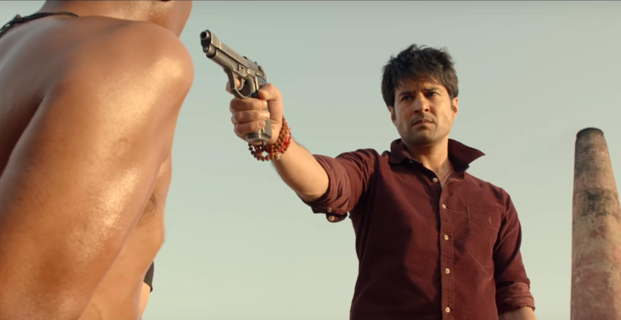 Pranaam Movie Trailer: राजीव खंडेलवाल की फिल्म का दमदार ट्रेलर हुआ लॉन्च, साजिशों का शिकार होते नजर आए एक्टर