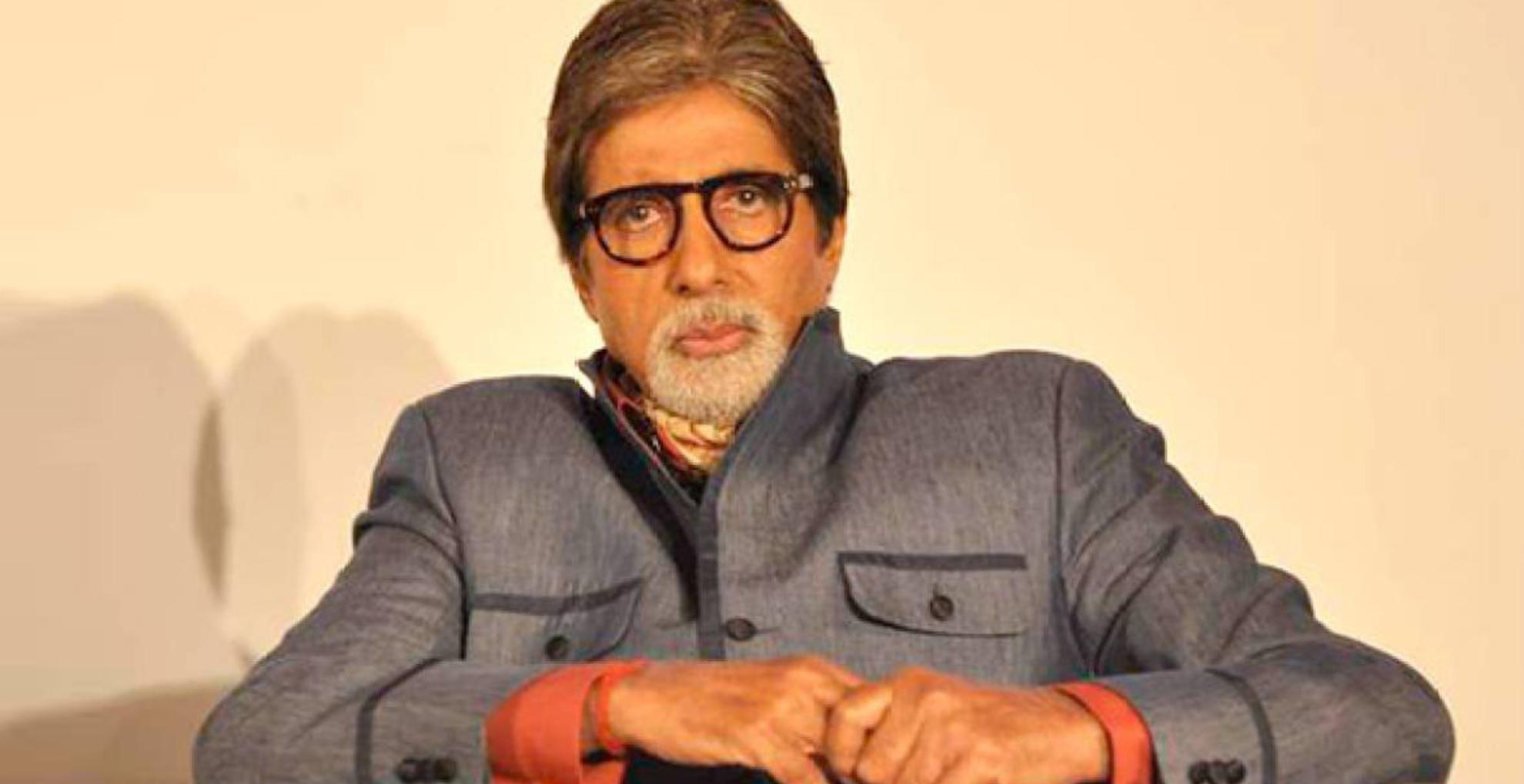 ऐश्वर्या राय के कारण अमिताभ बच्चन इस फिल्म में अपने रोल को लेकर नहीं थे खुश, बिग बी ने खुद कबूली ये बात