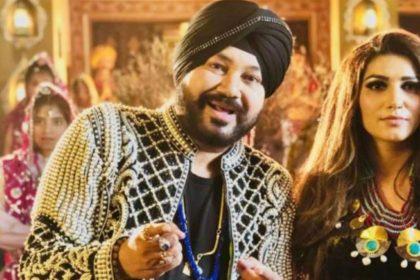 Sapna Choudhary Daler Mehndi Bawli Tared Song