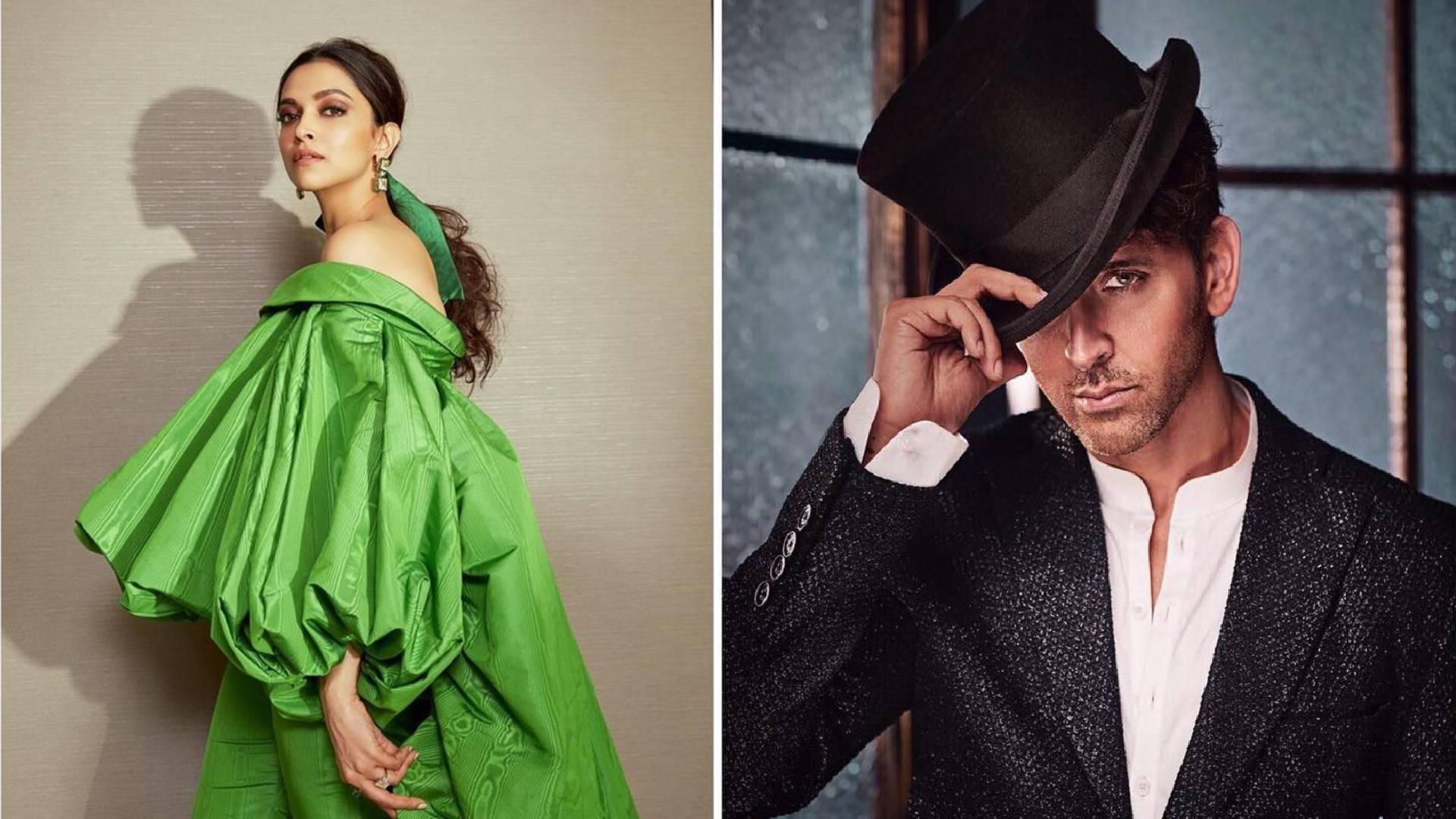 दीपिका पादुकोण-ऋतिक रोशन की जोड़ी जल्द आएगी नजर, अमिताभ बच्चन की इस सुपरहिट फिल्म के रीमेक में मचाएंगे धमाल