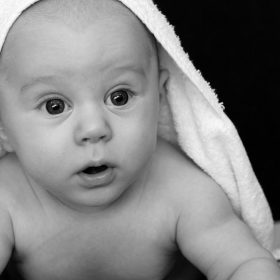New Born Bathing Tips