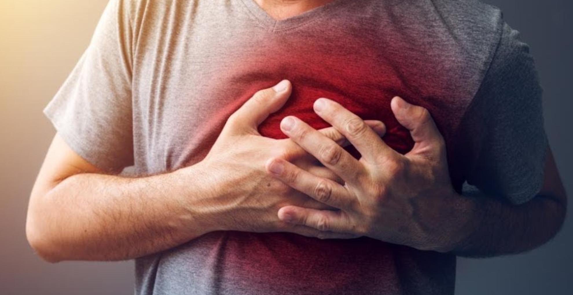 Health Tips: हार्ट अटैक के मरीज बरतें ये सावधानियां, रहेंगे हेल्दी और नहीं होगा कोई खतरा