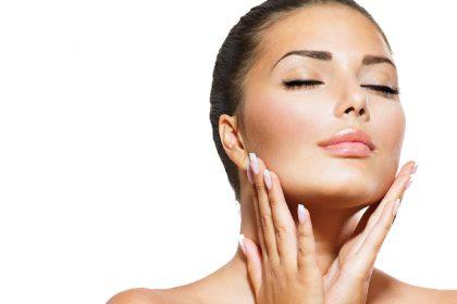Slapping Massage For Beautiful Skin