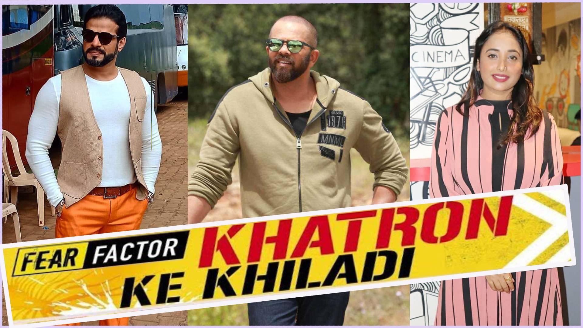 Khatron Ke Khiladi 10: इन कन्टेस्टेंट के नाम आए सामने, टीवी से लेकर भोजपुरी इंडस्ट्री के ये स्टार मचाएंगे धमाल