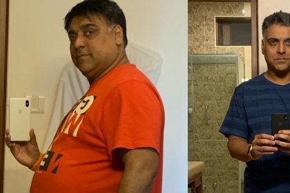 Ram Kapoor Fitness Secret