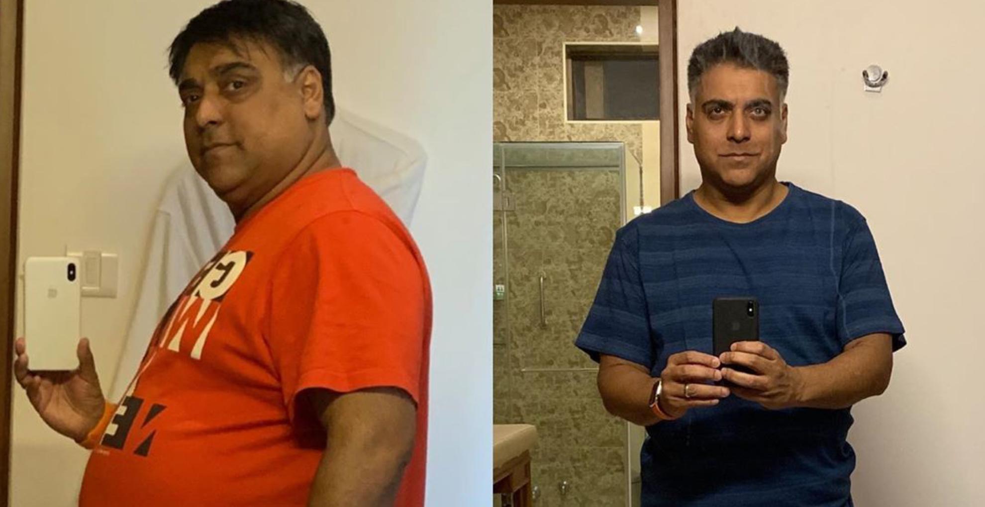 Weight Loss Tips: राम कपूर ने ऐसे किया 30 किलो वजन कम, आप भी हो सकते हैं एक्टर की तरह फैट से फिट