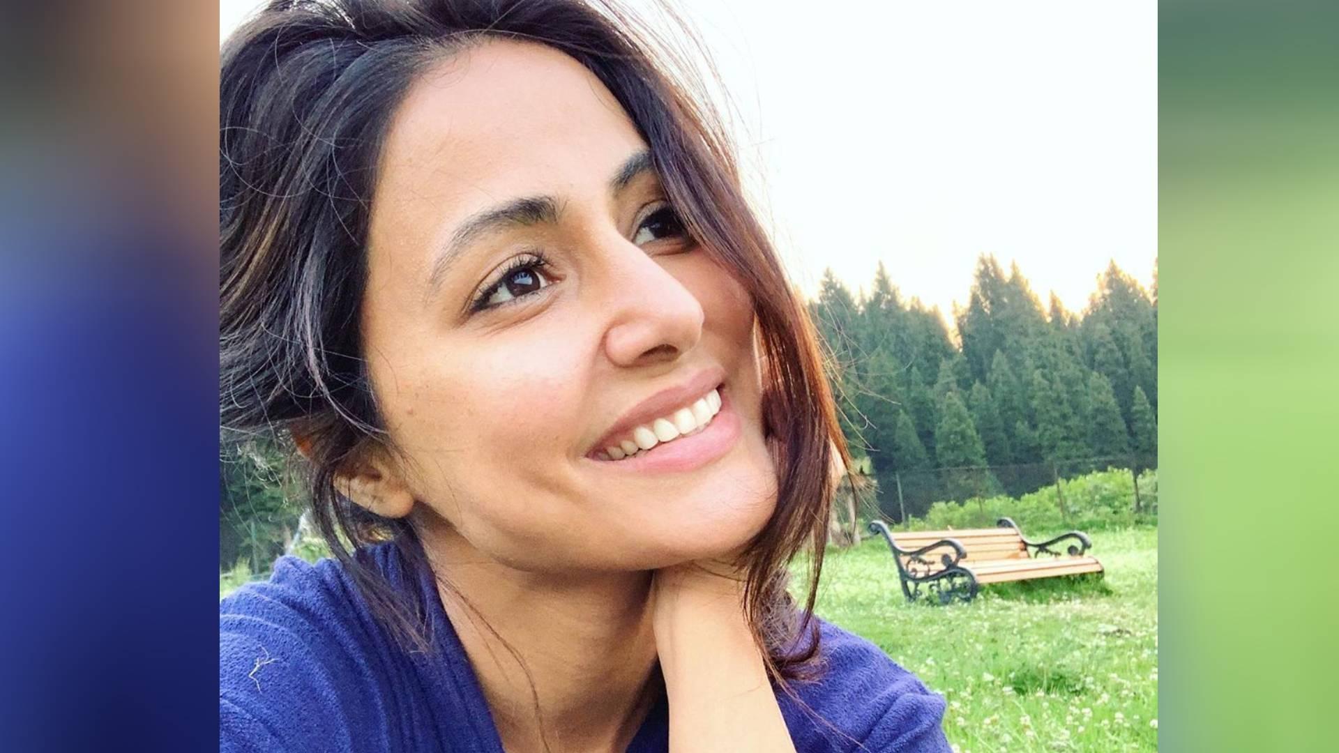 Trending News: हिना खान उठा रही हैं शूटिंग के बीच ताजी हवा का मजा, विवेक दहिया हुए अस्पताल से डिस्चार्ज