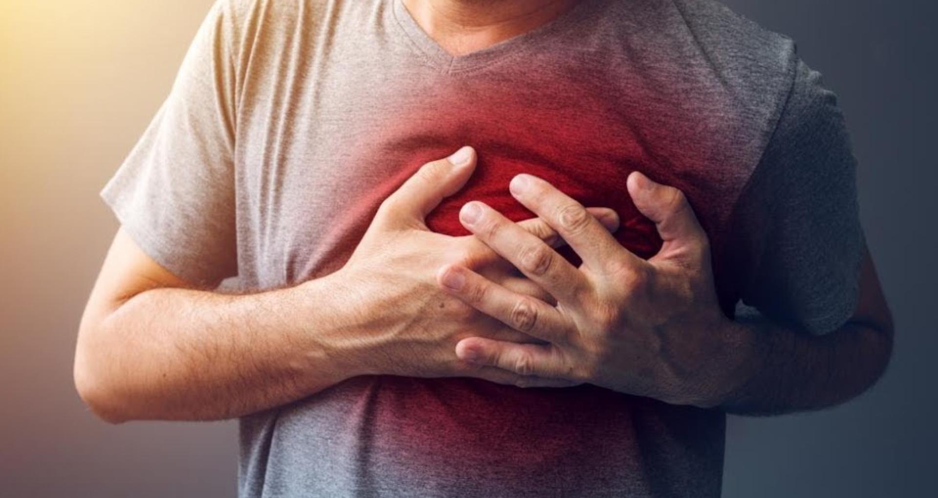 Health Tips: इन 5 वजहों से बढ़ सकता है हार्ट अटैक का खतरा, यूं रहें इस बीमारी से दूर