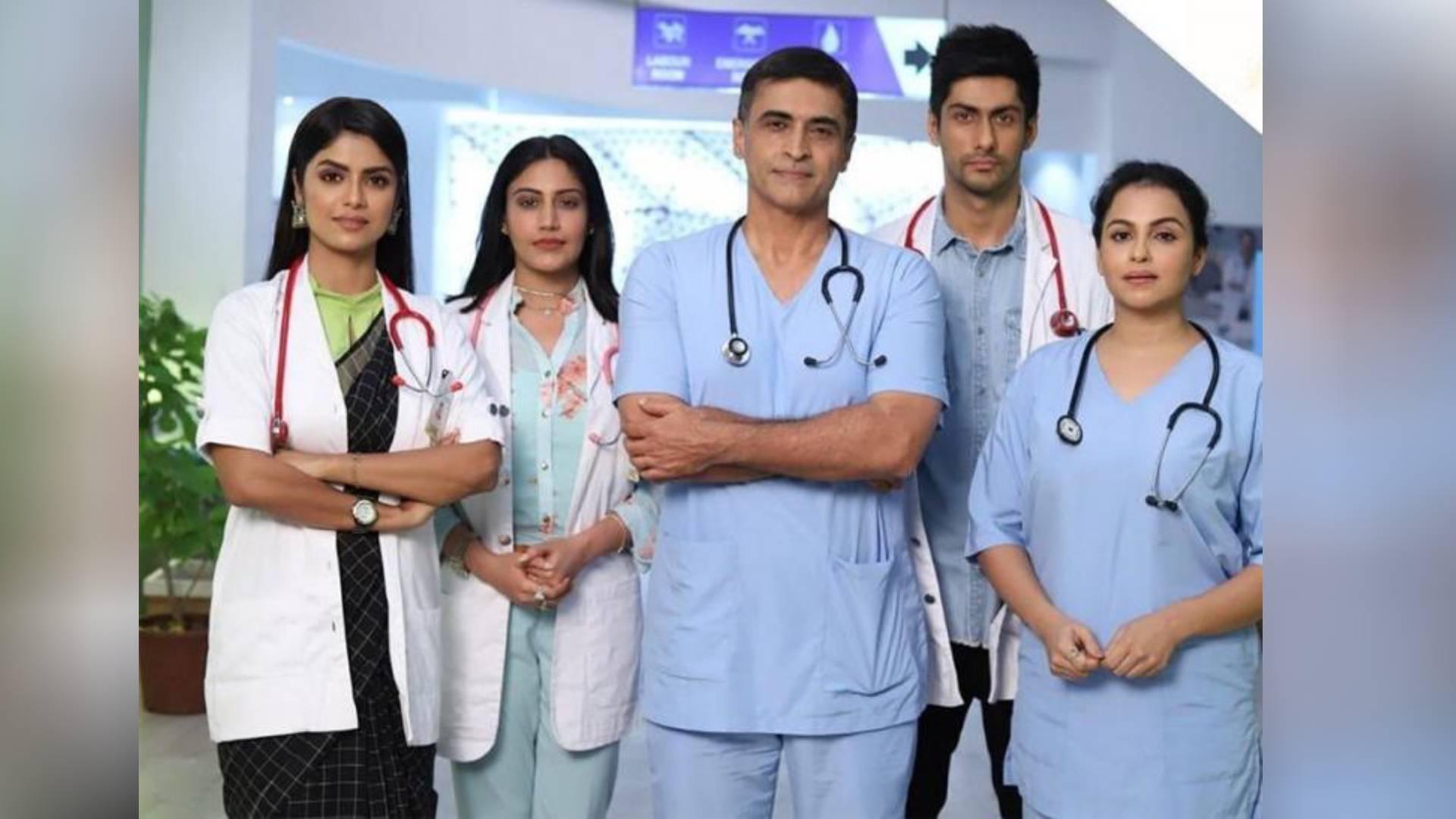 Sanjivani 2 First Look: एक जिम्मेदार डॉक्टर के रूप में नजर आईं सुरभि चंदना, पुराने सितारों का कुछ यूं मिला साथ