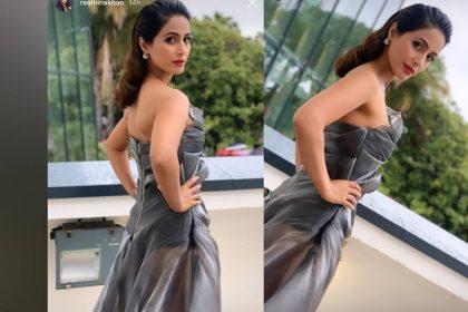 कान्स फिल्म फेस्टिवल से जुड़े पलों को याद करती नजर आईं हिना खान, शेयर की ये खूबसूरत अनदेखी तस्वीरें