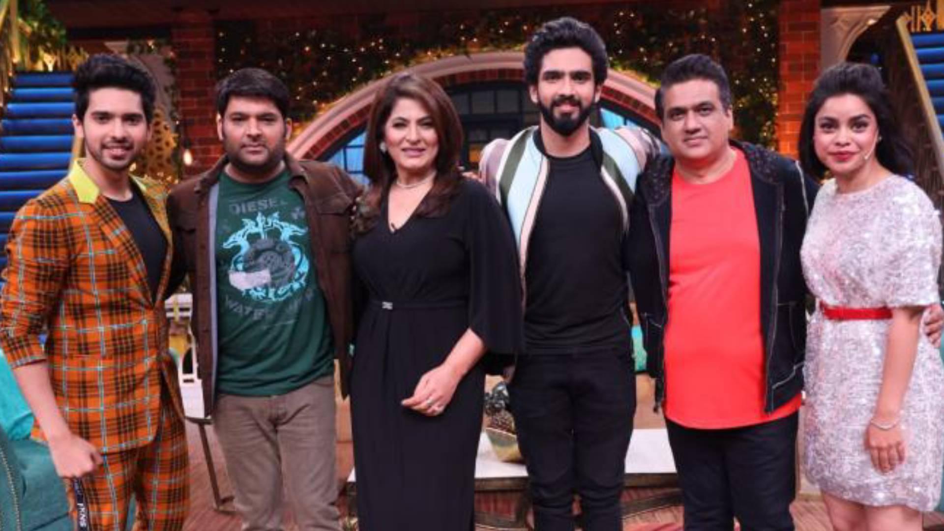 The Kapil Sharma Show: शो के दौरान अरमान मलिक हुए इमोशनल, बताया किस वजह से घर बेचना चाहते थे उनके पिता