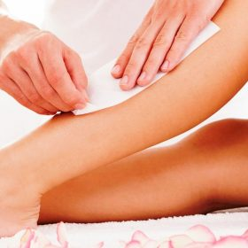 How To Reduce Waxing Pain