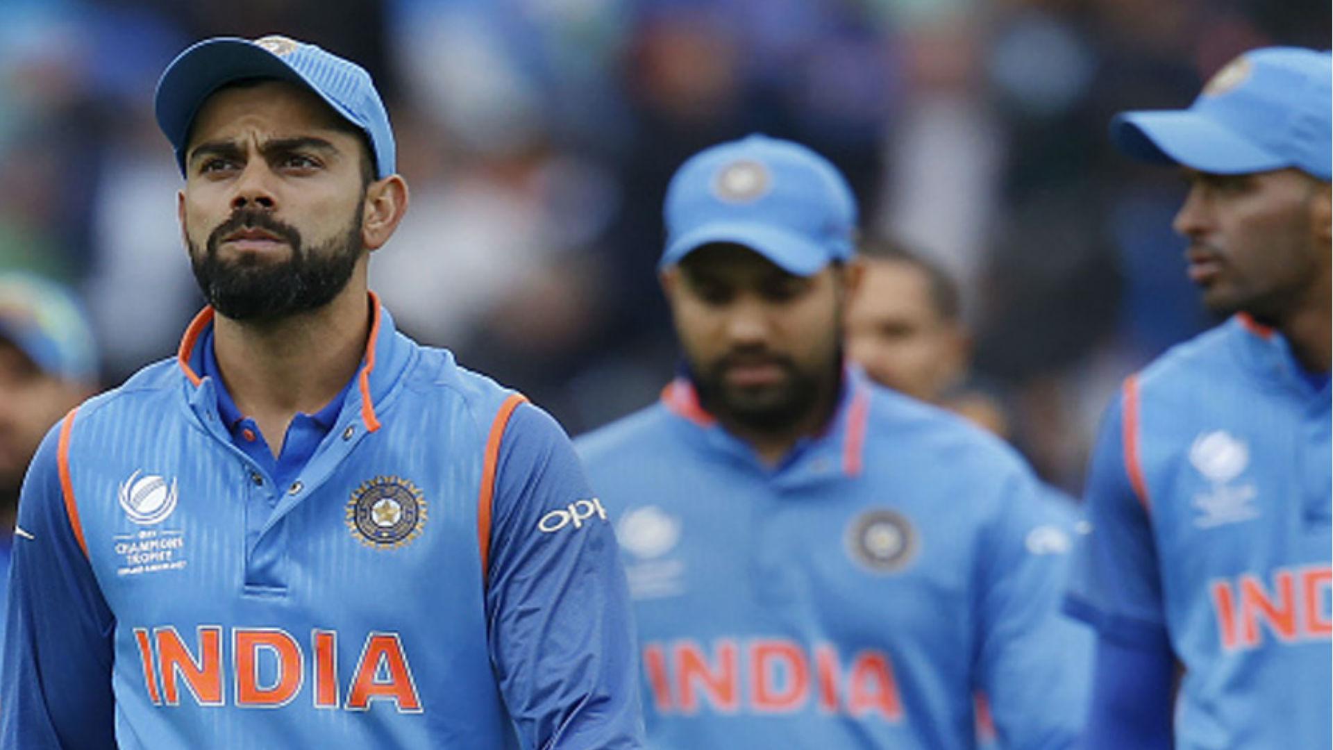 World Cup 2019: भारत के वर्ल्ड कप 2019 जीतने का ख्वाब टूटा, बॉलीवुड ने यूं बढ़ाया टीम इंडिया का हौसला