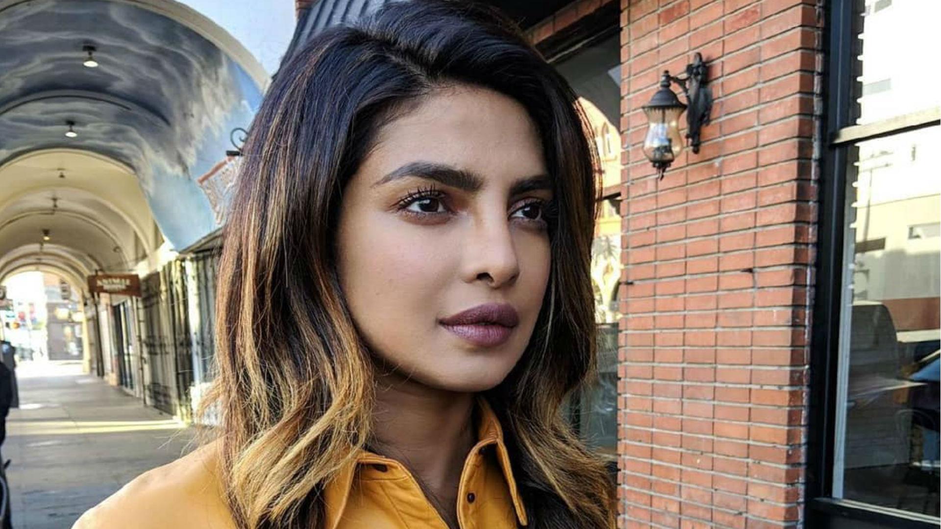 Priyanka Chopra Birthday: करण जौहर के शो में 'देसी गर्ल' ने पर्सनल लाइफ को लेकर किए थे ये चौंकाने वाले खुलासे