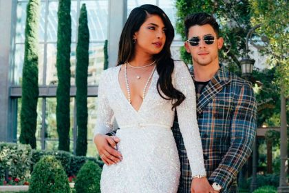 Priyanka Chopra Nick Jonas House