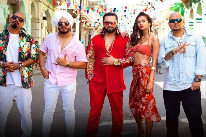 Punjab State Women Commission sent notice to Honey Singh over his song Makhna Vulgar language Manisha Gulati FIR