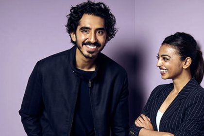 Radhika Apte Dev Patel Slumdog Millionaire