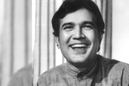 Rajesh Khanna Death Anniversary