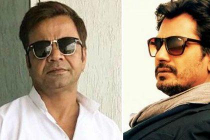 Rajpal Yadav Nawazuddin Siddiqui Bole Chudiyan Movie