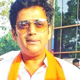 Ravi Kishan Birthday