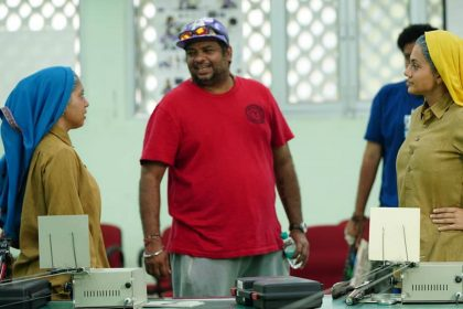 Saand Ki Aankh movie director Tushar Hiranandani Taapsee Pannu Bhumi Pednekar shooter daadi