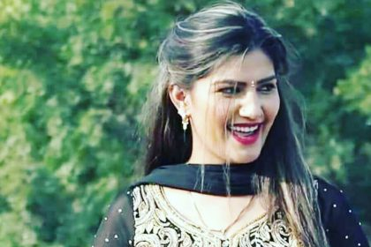 Sapna-Choudhary-Video