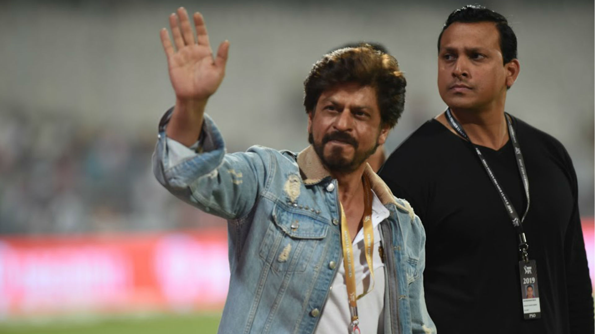 'बार्ड ऑफ ब्लड' के बाद नेटफ्लिक्स की इस हॉरर वेब सीरीज पर भी पैसा लगाएंगे शाहरुख खान